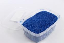Песокцветнойтемносиний(кварцеваякрошка,фракция0,5-1мм)1527301527035017