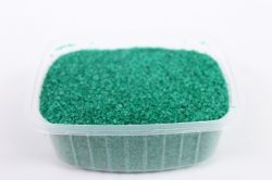 Песокцветнойтемнозеленый(кварцеваякрошка,фракция0,5-1мм)1527301527035018