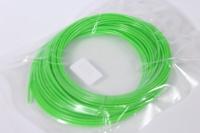 Пластик для 3D ручки (ABS) - зеленый 10м*1,75мм