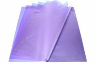Пленкаматоваяоднотоннаялист60*60см.(20л/пач)синий