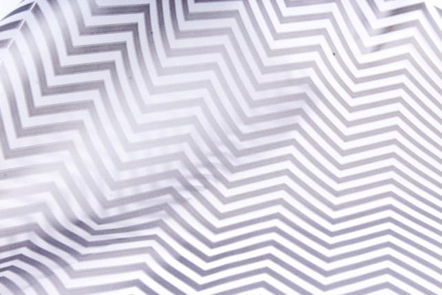 Пленка матовая Зигзаг 70см графит Арт. 00070579  (И)