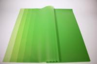 Пленкаоднотоннаялист60*60см.(20л/пач)зеленый