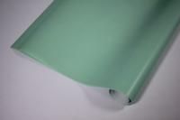 подарочная бумага глянец 100/000-47 однотонная ментол 0,7*1м (10 лист.)