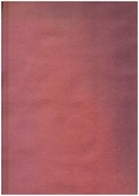 Подарочная Бумага - КРАФТ 203/061 Однотон.розовый кварц 0,7х1м (10 листов)