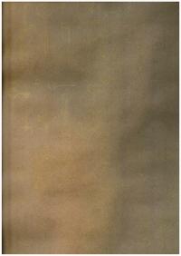 Подарочная Бумага Крафт Ключики золото (60гр х700мм, рулон 10м) Беларусь