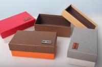 """Подарочная коробка 1шт. """"Прямоугольник""""  15х9х6см А91110-5  (4шт. в упаковке) цвета в ассортименте"""