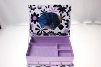 Подарочная коробка набор Шкатулка 15,5х21х6,5см SD3304