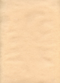 "Подарочная Крафт бумага ""Натуральная"" без печати 0,7х1м в листе (10 лист.)"