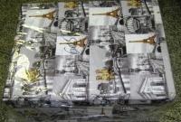 Подарочные Коробки (набор из 10 шт) Прямоугольник 37х29х16 см SY605 - Париж