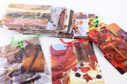 """Подарочные пакеты - Сумкаламинированная """"Длямужчин""""18*23(20шт/уп) цена за 1шт."""