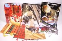 Подарочные пакеты - Сумка ламинированная (Для мужчин) 26*32 (20 шт/уп)