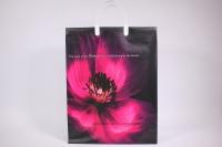 Подарочные пакеты - Сумка мягкий пластик 32*42*10см BAL85 (20шт в уп)