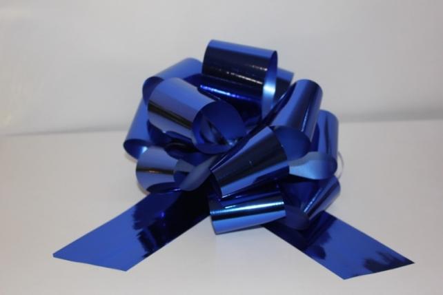 банты праздничные подарочный декоративный праздничный - бант-шар 5см  металлизированный (10 шт.) 1714
