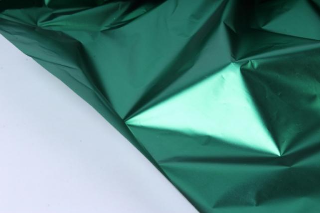 полисилк (1м*20м) в рулоне зеленый/зеленый