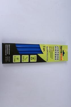 профклей-8186 синий 11,2*200мм, 100 г  (5 шт в уп)