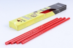 ПрофКлей-8782 красный 7*200мм, 85 г  (10 шт в уп)