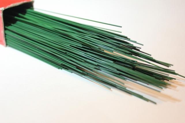 Проволока  для гербер 1кг (1.5 мкм)