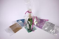 Прозрачные пакеты - Пакет с жестким дном №1.5 (14х14х60) (12 шт. в упаковке)