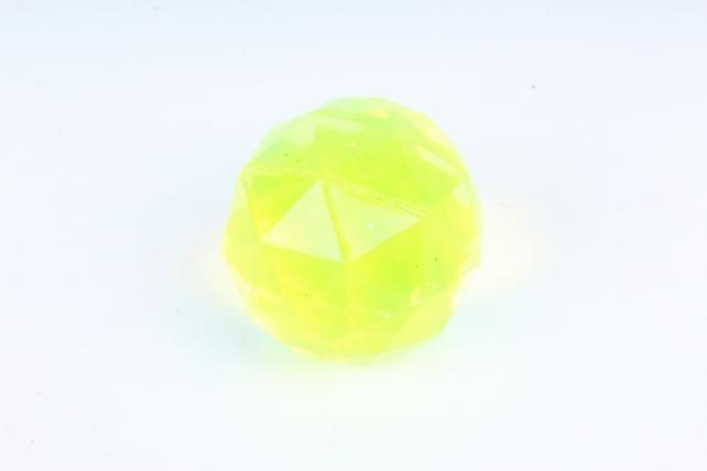 Прыгун с блестками 45мм цвета в ассортименте (1шт)