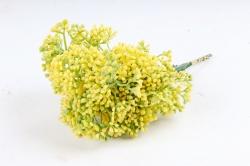 Пупавка жёлтая (6 шт в уп) 642-F