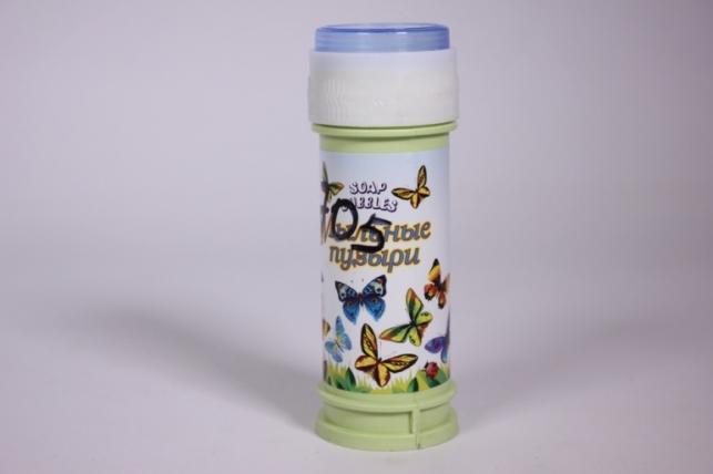 Пузыри мыльные Мишки-бабочки (50мл) 500439