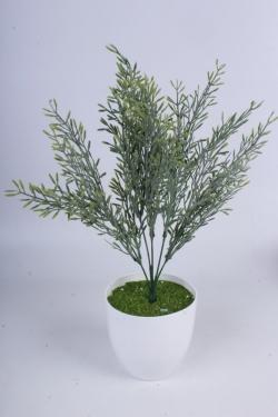 Розмарин 40 см - Искусственное растение