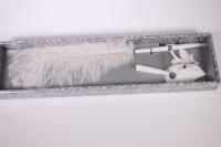 """Ручка-перо для росписи """"Люкс"""" в коробке (16) 38см"""
