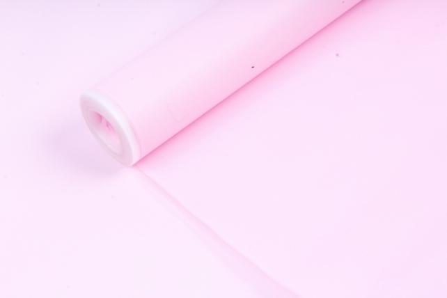 Рулон Пленка матовая  0,7*10м жемчужно-розовый 00068780