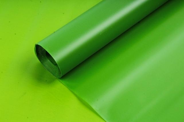 Рулон Пленка матовая  0,7*10м зеленый 00069863