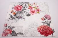 Салфетка декупажная 33*33 Королевские розы SDL971000