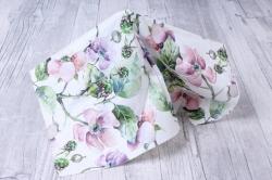 салфетка декупажная 33х33см   розовые дикие розыsdl089500