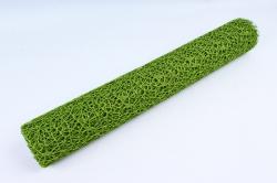 Сетка Крошет 50см*5ярд оливковый (Н)