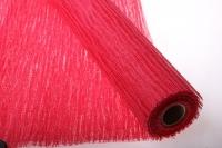Сетка  Натур. Лулу (53см 8ярд) - Красный