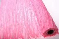 Сетка  Натур. Лулу (53см 8ярд) - Розовый