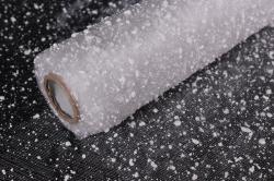 Сетка- Снег К  (50см* 6ярд) Белая  Арт00053307