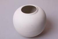 Шарик (керамика) 9.5х10см.