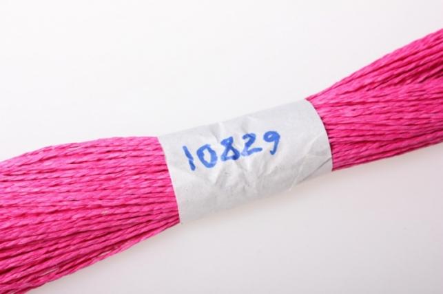 шнур бумажный сирень 2мм х 47 м