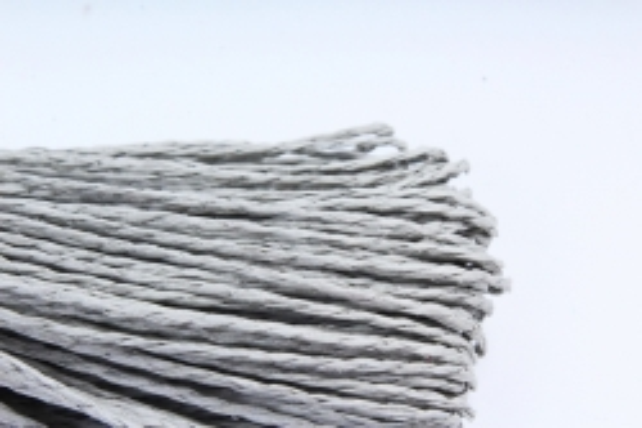 Шнур бумажный Серый 2мм*47 м  SPG51