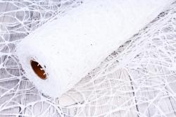Сизаль Искусственная 54см * 5м белый 0015