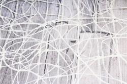 Сизаль Искусственная 54см * 5м крем 0022