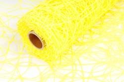 Сизаль Искусственная 54см * 5м лимон 0039