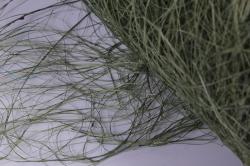 сизалевое полотно  оливковый   50смх9м  (м) нн21316о
