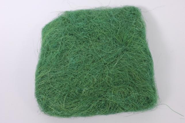 сизалевое волокно болотное (100гр) в пакете