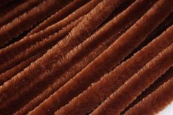 Скрутики Коричневые 30 см(100 шт в уп) NO.9