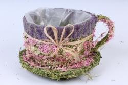 SL17046-1 Чашка из травы