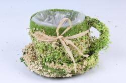 SL17057-2 Чашка из травы