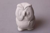 Совушка (керамика) 6х4см.