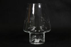 """Стеклянная """"Гала""""  ваза -2502968"""