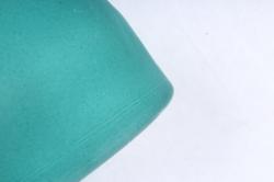 Стеклянная ГЕЛЛЕР бутылочка-ваза для одного цветка  Зеленый микс матовый Микс-1504 матов