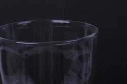 стеклянная катрин -1 ваза декоративная1833